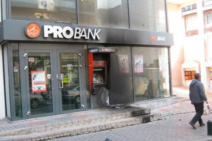 Καθαρά κέρδη 17,9 εκατ. ευρώ για την Probank στο α' τρίμηνο του 2013