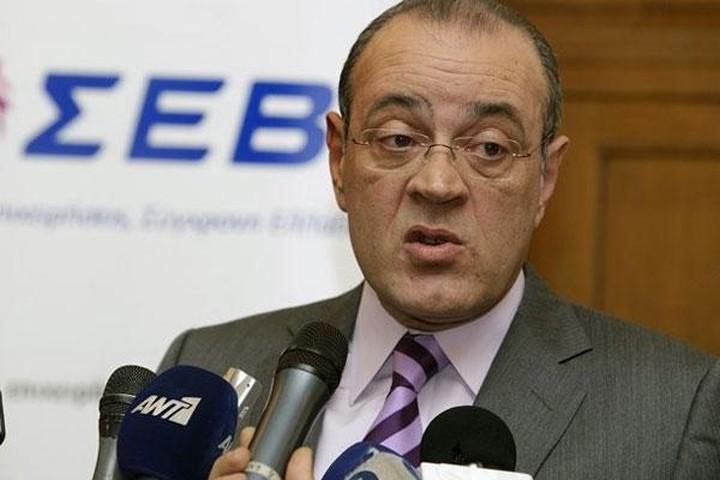Δασκαλόπουλος: Οι σύγχρονες επιχειρήσεις δεν απολύουν