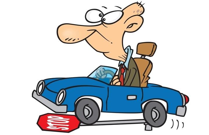 Τι «απειλεί» τους οδηγούς Ι.Χ. εκτός από τον Κ.Ο.Κ