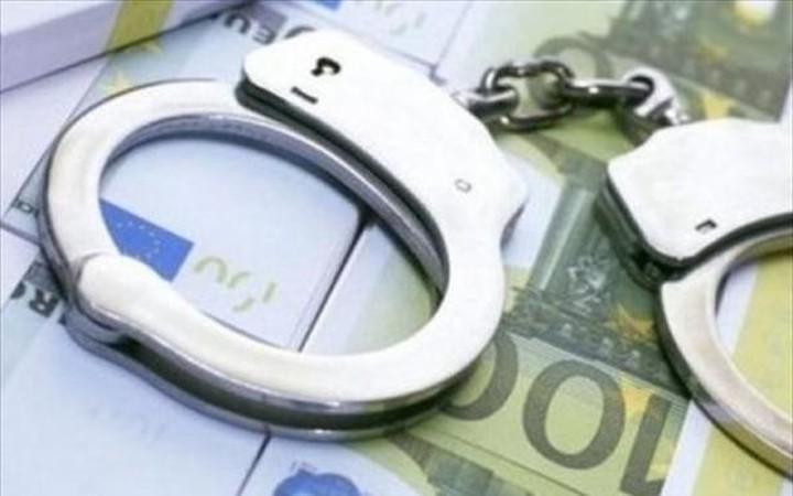 Συνελήφθη υπάλληλος του ΙΚΑ για υπεξαίρεση