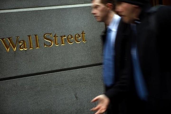 Νέα ρεκόρ στη Wall Street
