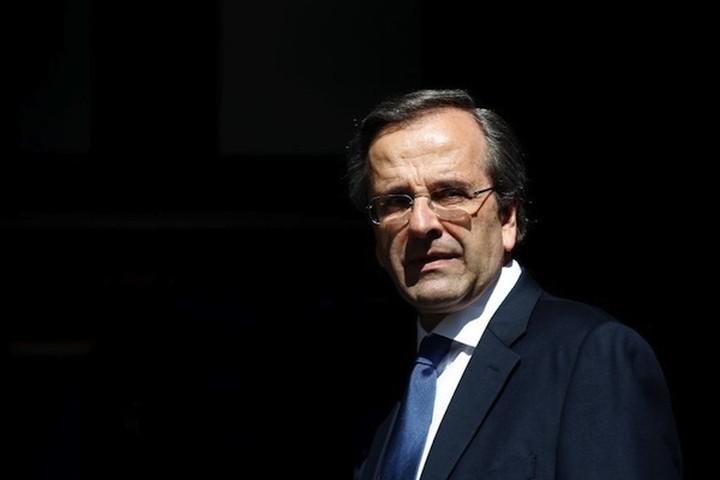 Γερμανική Welt: «Εξυγιαντής ο Σαμαράς - Φέρνει αισιοδοξία στην Αθήνα»