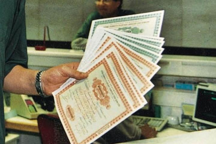 Το Δημόσιο αποπλήρωσε ομόλογα ύψους 5,6 δισ. ευρώ