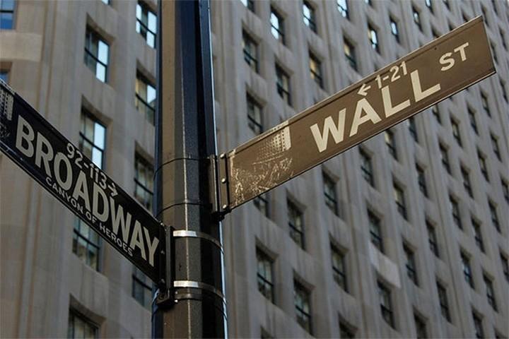 Απώλειες στη Wall Street