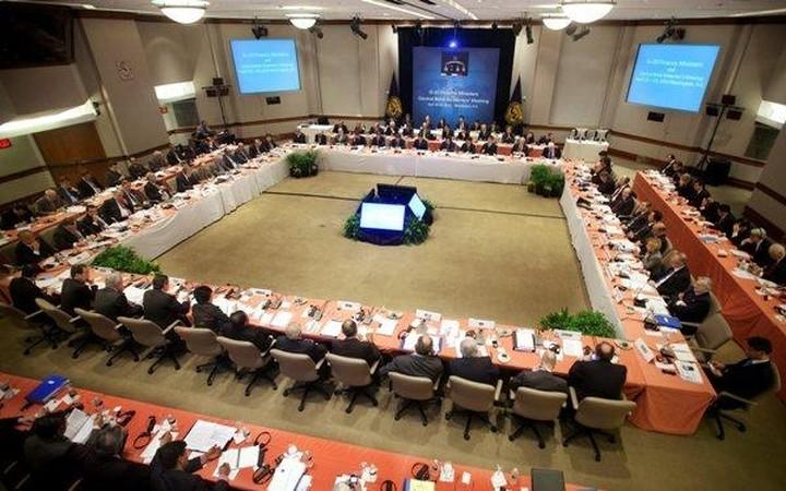 Μίνι Σύνοδος Κορυφής για τη φοροδιαφυγή