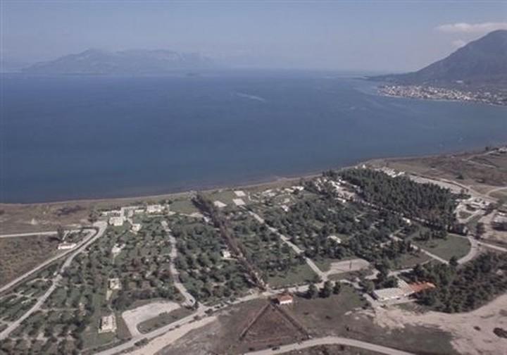 ΤΑΙΠΕΔ: Νέος διαγωνισμός για την έκταση στο Αφάντου της Ρόδου