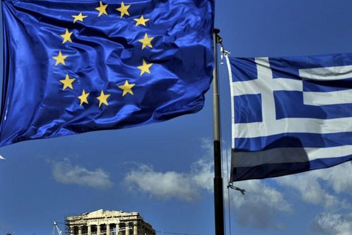 Ευρωπαϊκή «ομπρέλα» στην ελληνική ΑΟΖ