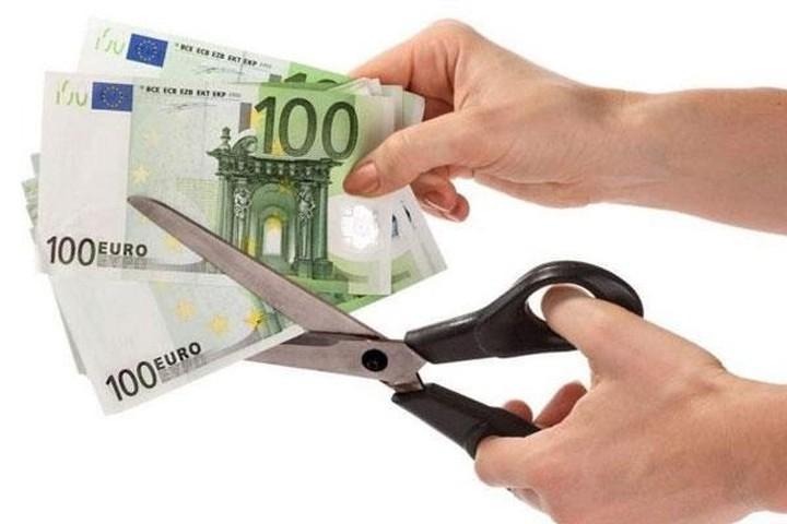 Μετά τις ευρωεκλογές το κούρεμα του χρέους
