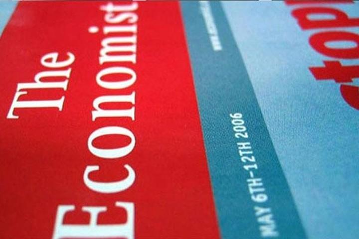 Eύσημα στην Ελλάδα από τον Economist