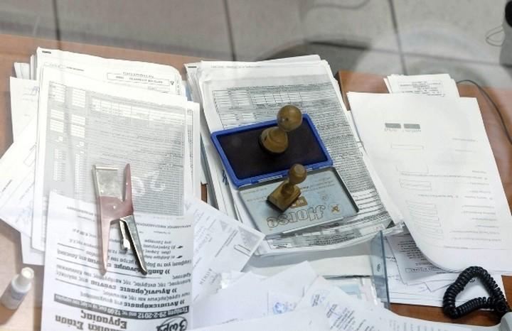Έλεγχος σε βάθος 10ετίας για τις περιουσίες των εφοριακών