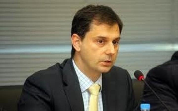Θεοχάρης: Από τράπεζες τα στοιχεία για τόκους 2012