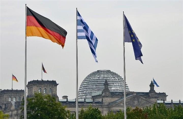 """Το Βερολίνο """"σήκωσε το γάντι"""" και απάντησε στο ΔΝΤ"""