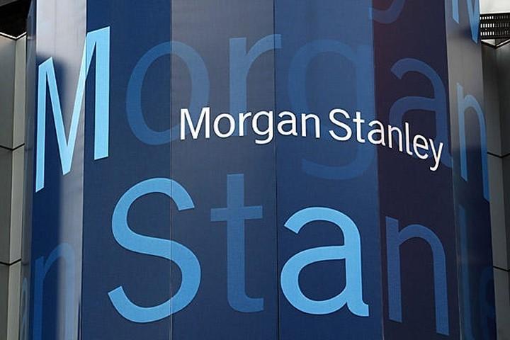 Θετικά νέα από την Morgan Stanley