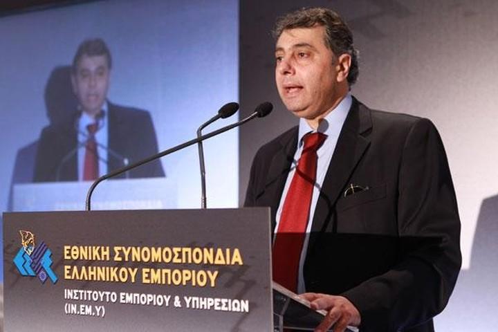 """Κορκίδης: """"Ανάσα"""" για εξαγωγείς η συμφωνία με ΕΤΕπ"""