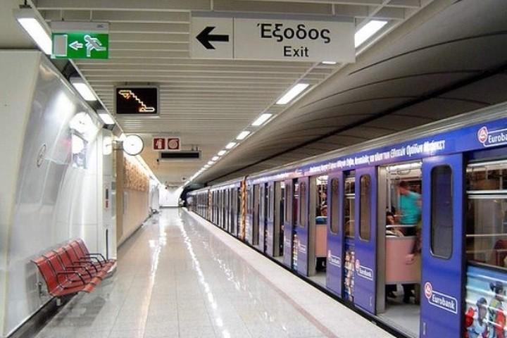 Μετρό: Εκταμίευση δόσης για επέκταση προς Πειραιά