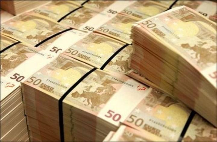 Στα 317,8 δισ. ευρώ το χρέος της Κεντρικής Διοίκησης