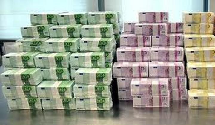 """""""Ελλάδα η πλουσιότερη χώρα του κόσμου"""""""
