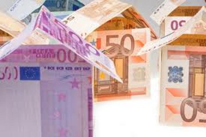 Θα γίνει στην Ελλάδα «κούρεμα» στεγαστικών δανείων;
