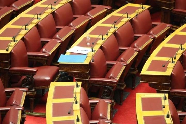 Ανοίγει ο δρόμος για τη δόση μέσω της τροπολογίας που κατατέθηκε