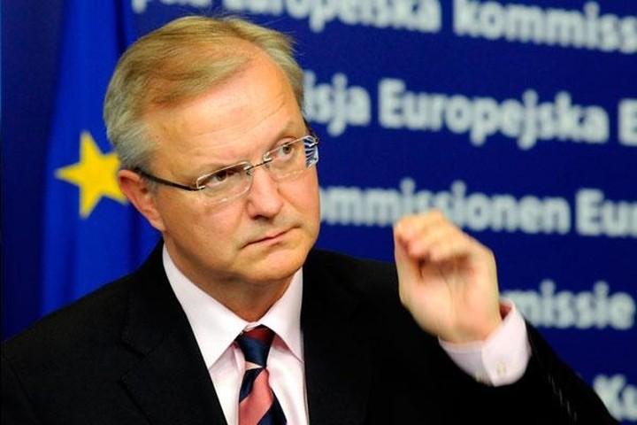 Ρεν: Δεν αποκλείεται νέο πακέτο για Ελλάδα