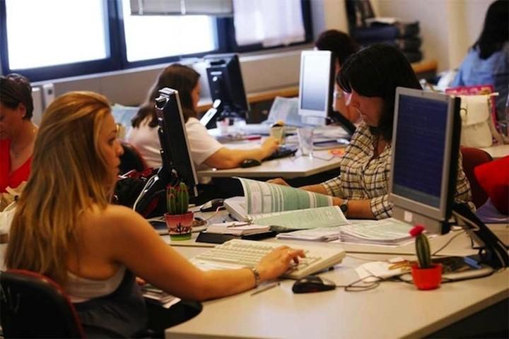 5.000 υπάλληλοι ΟΤΑ εκτός Δημοσίου