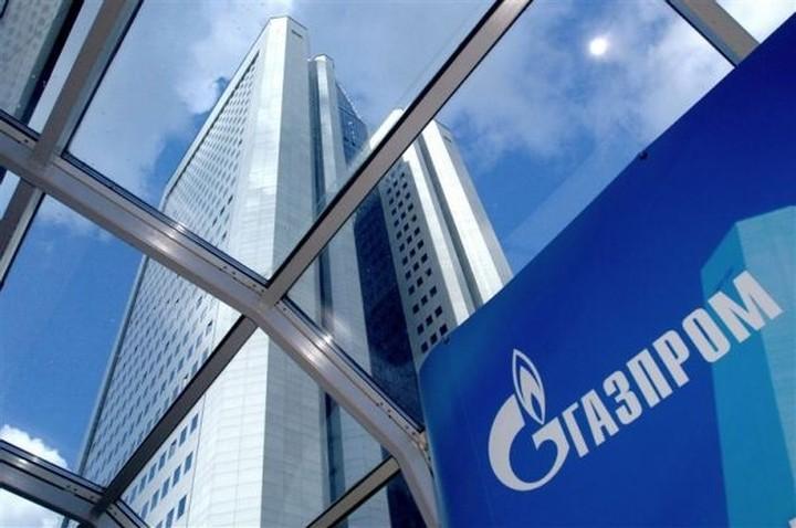 Kαταγγελία κατά της Gazprom ετοιμάζει η Κομισιόν