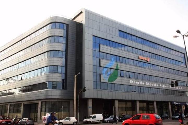 Πιέσεις της ΔΕΠΑ στη Gazprom για μείωση τιμών στο αέριο