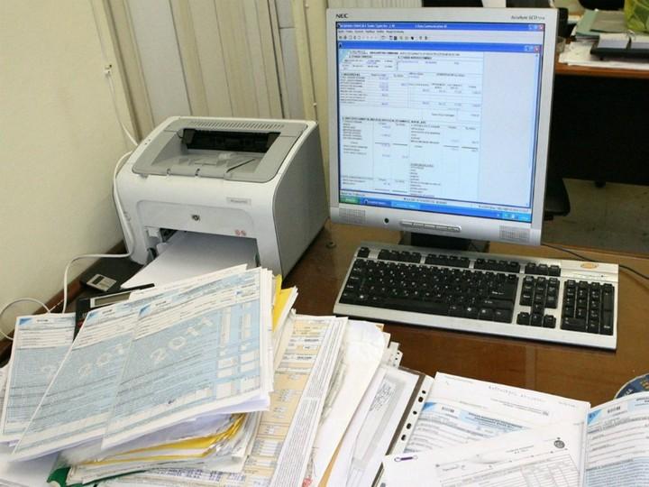 Πώς θα διορθώσουμε τα λάθη στις φορολογικές δηλώσεις