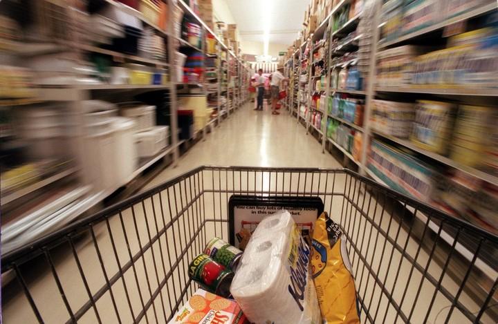 Έτσι ξεφουσκώσει ο λογαριασμός του supermarket κατά 40% (έρευνα)