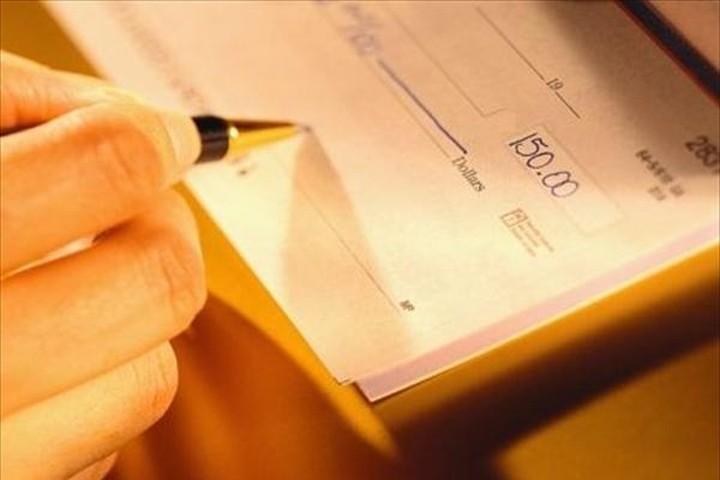 Οι όροι που αλλάζουν για τη χρήση μπλοκ επιταγών