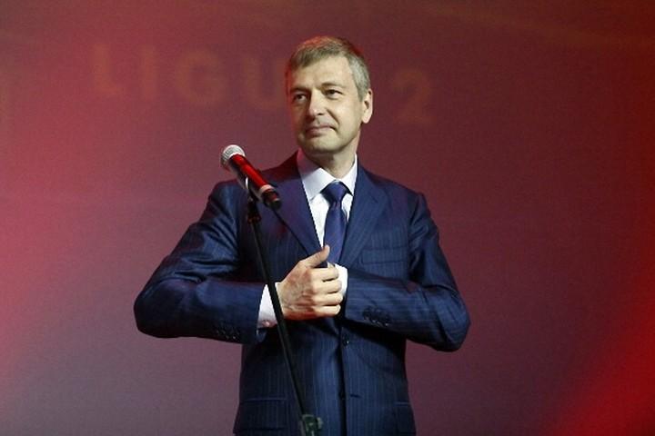 Τουριστικές επενδύσεις υπόσχεται ο ρώσος αγοραστής του Σκορπιού