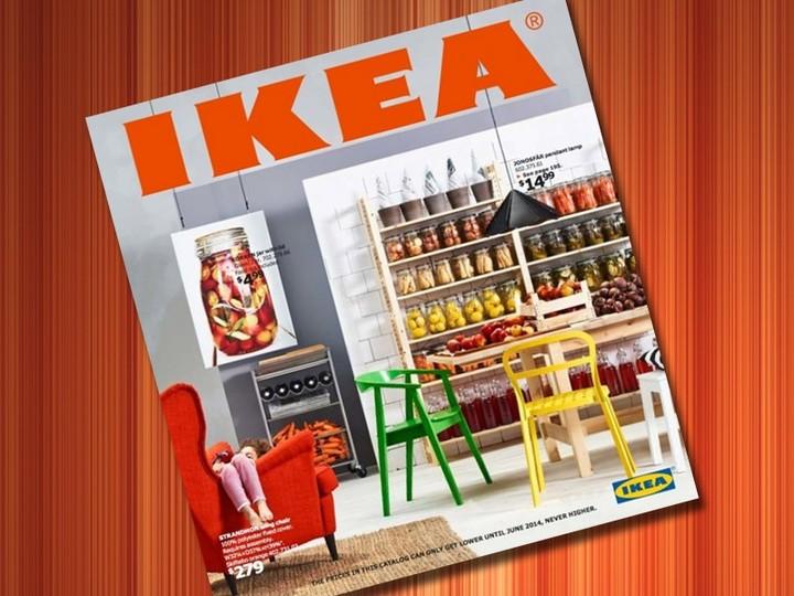 Οι κατάλογοι του IKEA και η «μαύρη» εργασία των 12,5 ευρώ την ημέρα - Μια ιστορία που πρέπει να διαβάσετε