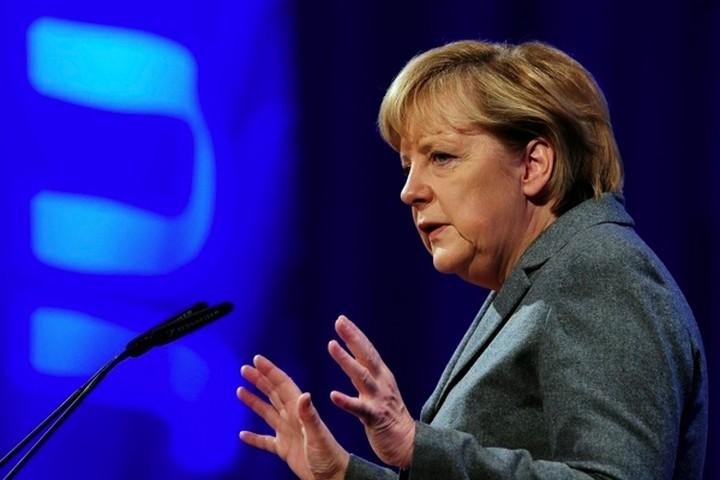 Μέρκελ: Όχι στη χαλάρωση των μεταρρυθμίσεων