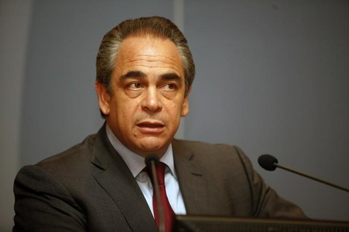 Ταχύτερα βήματα προς την κατεύθυνση της τραπεζικής ενοποίησης στην ΕΕ ζήτησε ο Κ. Μίχαλος