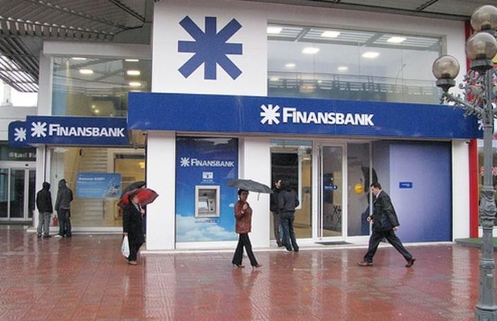 Κρατάει τη Finansbank η Εθνική, αποχωρεί από τα Βαλκάνια