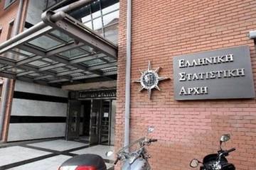 ΕΛΣΤΑΤ: Στο 6,2% του ΑΕΠ το έλλειμμα 2012