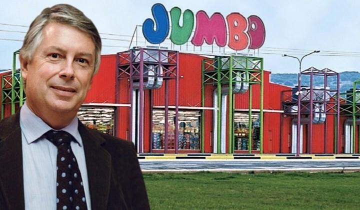 «Το εργοδοτικό καρναβάλι του Mr Jumbo»