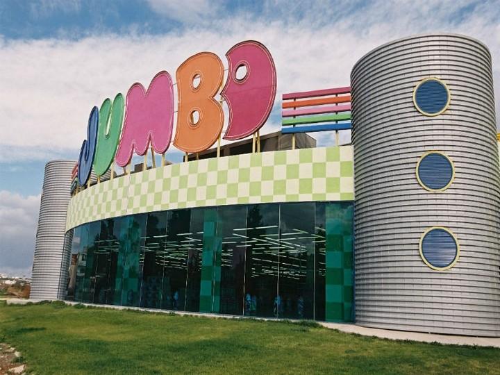 Ενωση Καταναλωτών προς Jumbo: Συμμορφωθείτε!