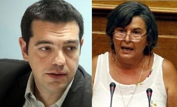 Η βουλευτής του ΣΥΡΙΖΑ που θέλει την Ελλάδα, Βενεζουέλα της Ευρώπης