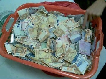 Λεφτά υπάρχουν αλλά πρέπει να θέλεις για να τα βρεις