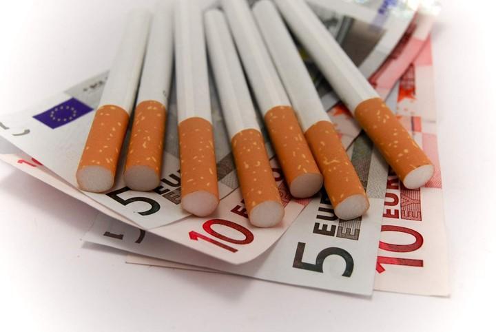 Πόσο κοστίζει ένα πακέτο τσιγάρα σε 444 πόλεις ανά την υφήλιο