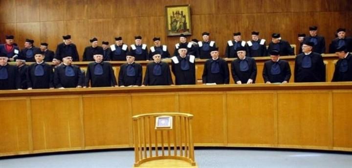 Στο «εδώλιο» οι δικαστές που δίκασαν τις φούσκες του Χρηματιστηρίου