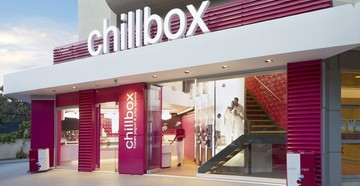 Chillbox: Πόσο κοστίζει για να ανοίξεις κατάστημα
