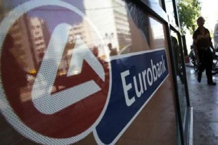 """""""Παιχνίδια"""" στη μετοχή της Eurobank, συναγερμός στην Επιτροπή Κεφαλαιαγοράς"""