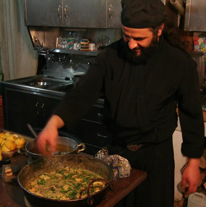 Η μοναστηριακή διατροφή γίνεται must, αποκτά Σήμα και ελπίζει να πουλήσει