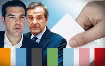 Είναι η οικονομία …  και όχι η ουτοπία που θα κρίνει τις εκλογές