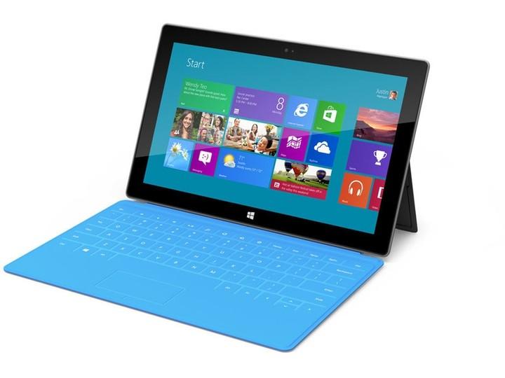 Αυτό είναι το tablet που θέλει να γίνει laptop στη θέση των laptop