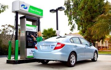 Συμφωνία Gazprom - Eni για αναπροσαρμογή της τιμής του φυσικού αερίου