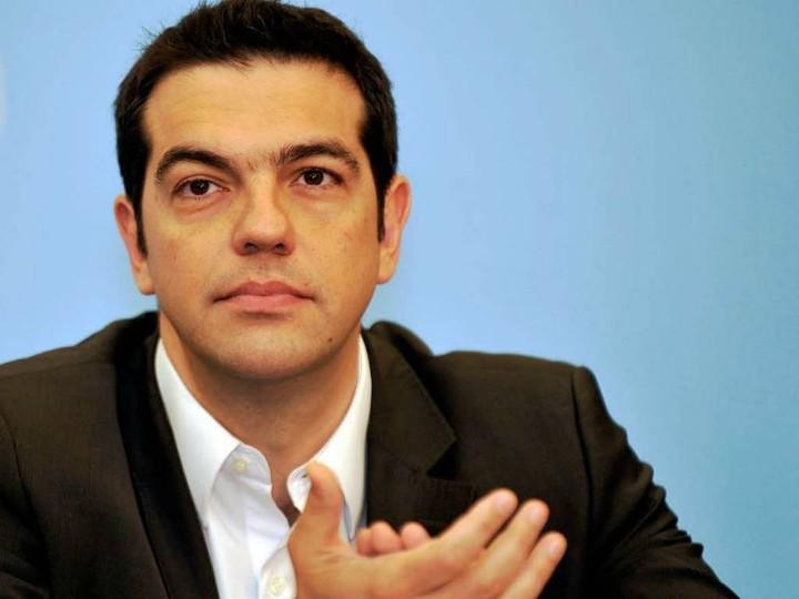 Στον Πρόεδρο της Δημοκρατίας ο Α. Τσίπρας - Θέτει θέμα εκλογών