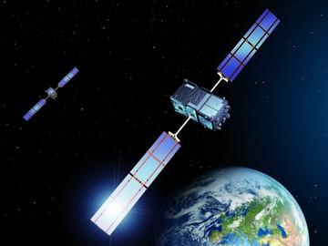 "Tα νέα σχέδια της Google για δορυφορικές ""παρακολουθήσεις"""